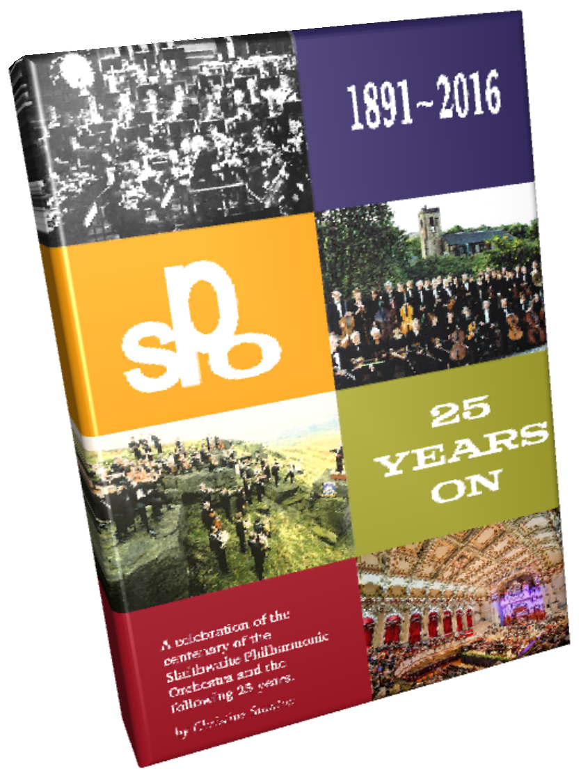 SPO - 25 Years On
